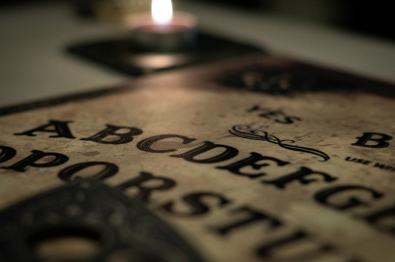 Ouija-tábla