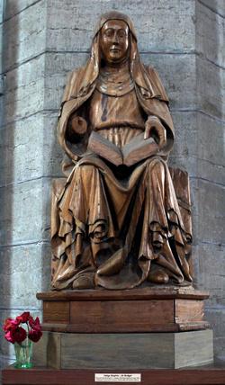 Szent Brigitta